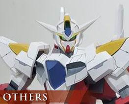 OT3133  Reborns Gundam