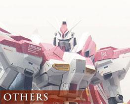 OT3120 1/72 RX93-2 Hi Nu Gundam Red Version