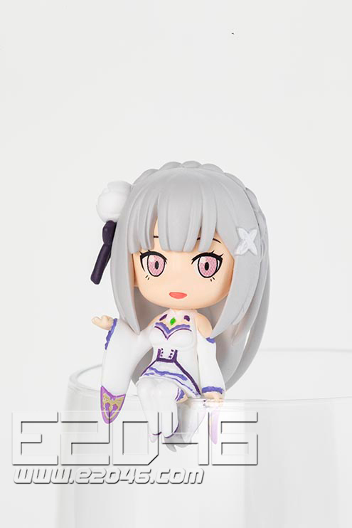 Re:Zero kara Hajimeru Isekai Seikatsu  Vol. 2