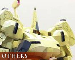 OT3182  June Theo Gundam light yellow