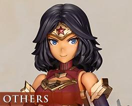 OT2733  Wonder Woman
