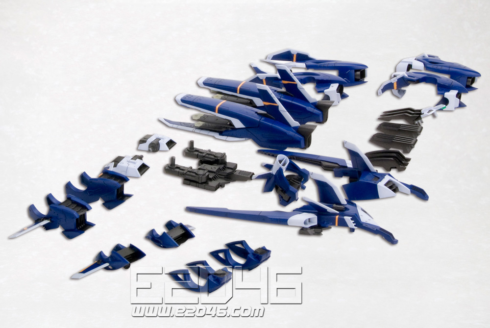 Liger Zero Jager Unit Marking Plus Version