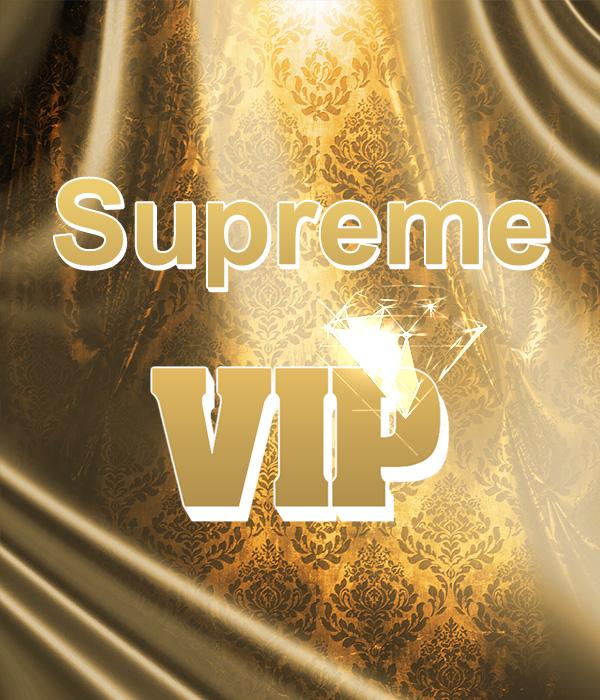 Supreme VIP Membership