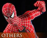 OT0922 1/6  Spider Man
