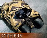 OT1205  Camouflage Tumbler