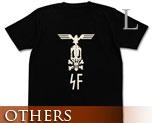 OT1872  Schaferhund T-shirt Black L