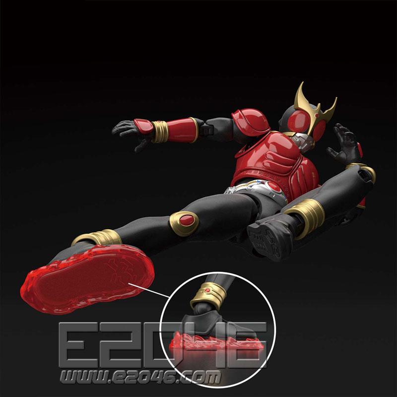 Kamen Rider Kuuga Mighty Form