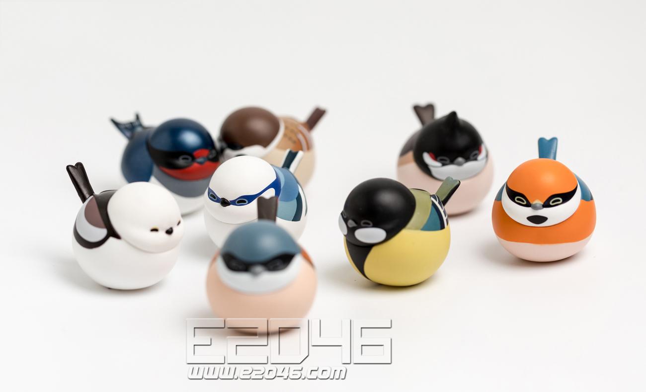 Birdies Series