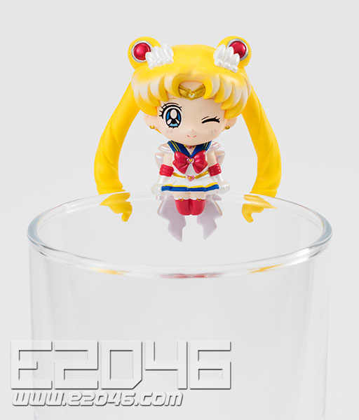 Sailor Moon Cosmic Heart Cafe