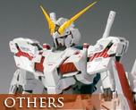 OT0152  G.F.F. Metal Composite Unicorn Gundam