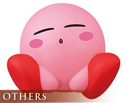 OT3024  Kirby Suyasuya Version