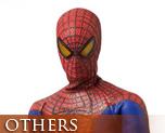 OT1180  RAH591  Spiderman