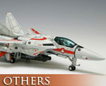 OT0450 1/100 VF-1J Fighter IchijyoHikaru Custom