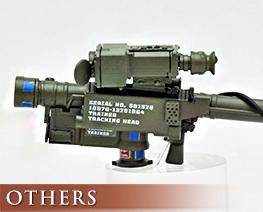 OT2834 1/12 FIM92 Stinger Type