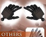 OT0013 1/100 1/100 Hand Unit Circle Finger Hand B