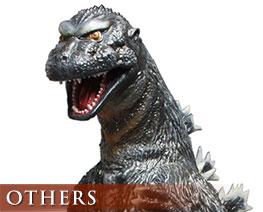 OT2338 1/144 Godzilla
