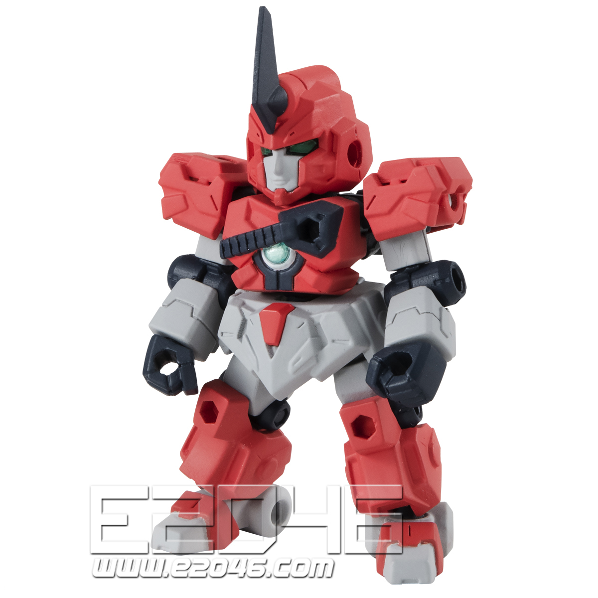 Robot Concerto 02