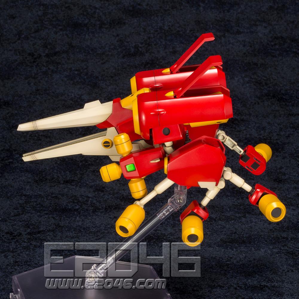 KBT06-C 電弧甲殼蟲
