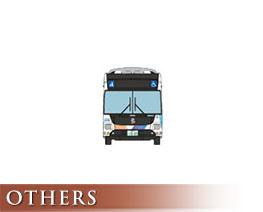 OT3075 1/150 京成巴士東京 BRT 連節巴士