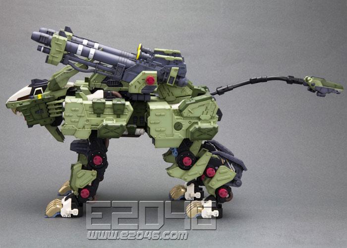 RZ-041 Liger Zero Panzer