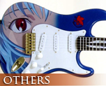 OT0074 1/8 1/8 Rei Stratocaster Type 01