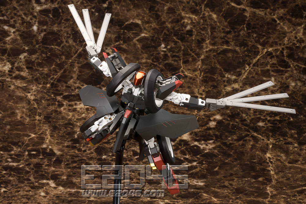 骨裝機兵 RF-12 驅狼九式