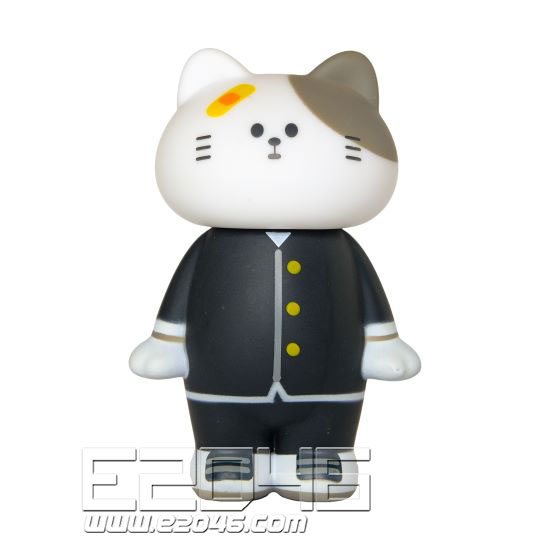 Good Day Neko-san Series 1