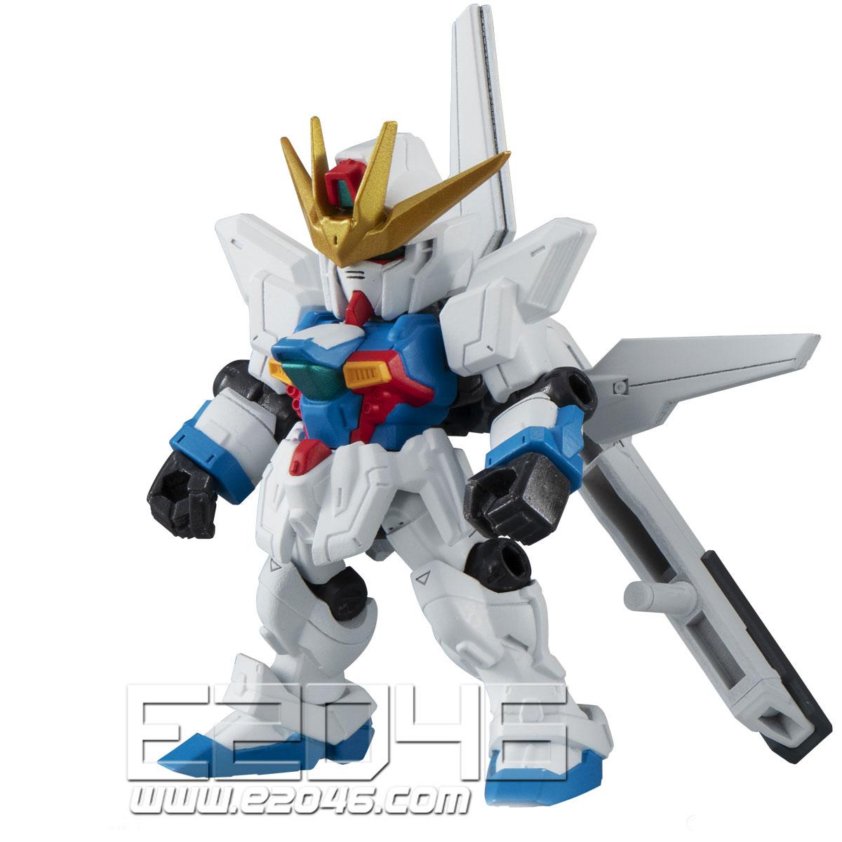 Mobile Suit Gundam Ensemble Set 11