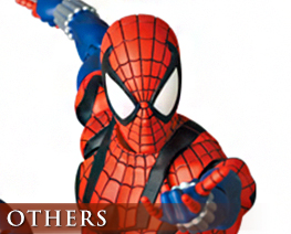 OT2885  Spider-Man