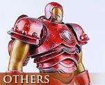 OT1780 1/6 Iron Man Classic