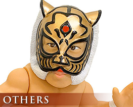 OT2829  The Original Tiger Mask Legend Version
