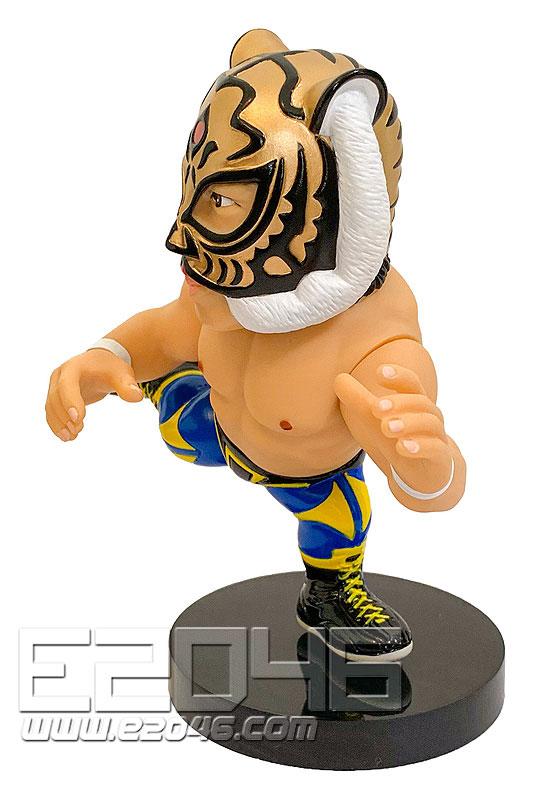 The Original Tiger Mask Legend Version