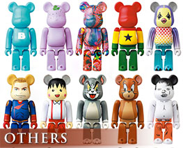 OT2917  BE@RBRICK Series 41