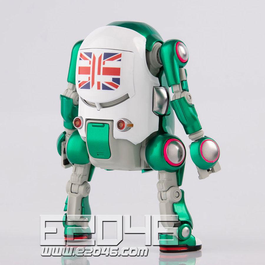 35 Mechatro WeGo Neo British