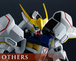OT2292  Gundam Universe ASW-G-08 Gundam Barbatos
