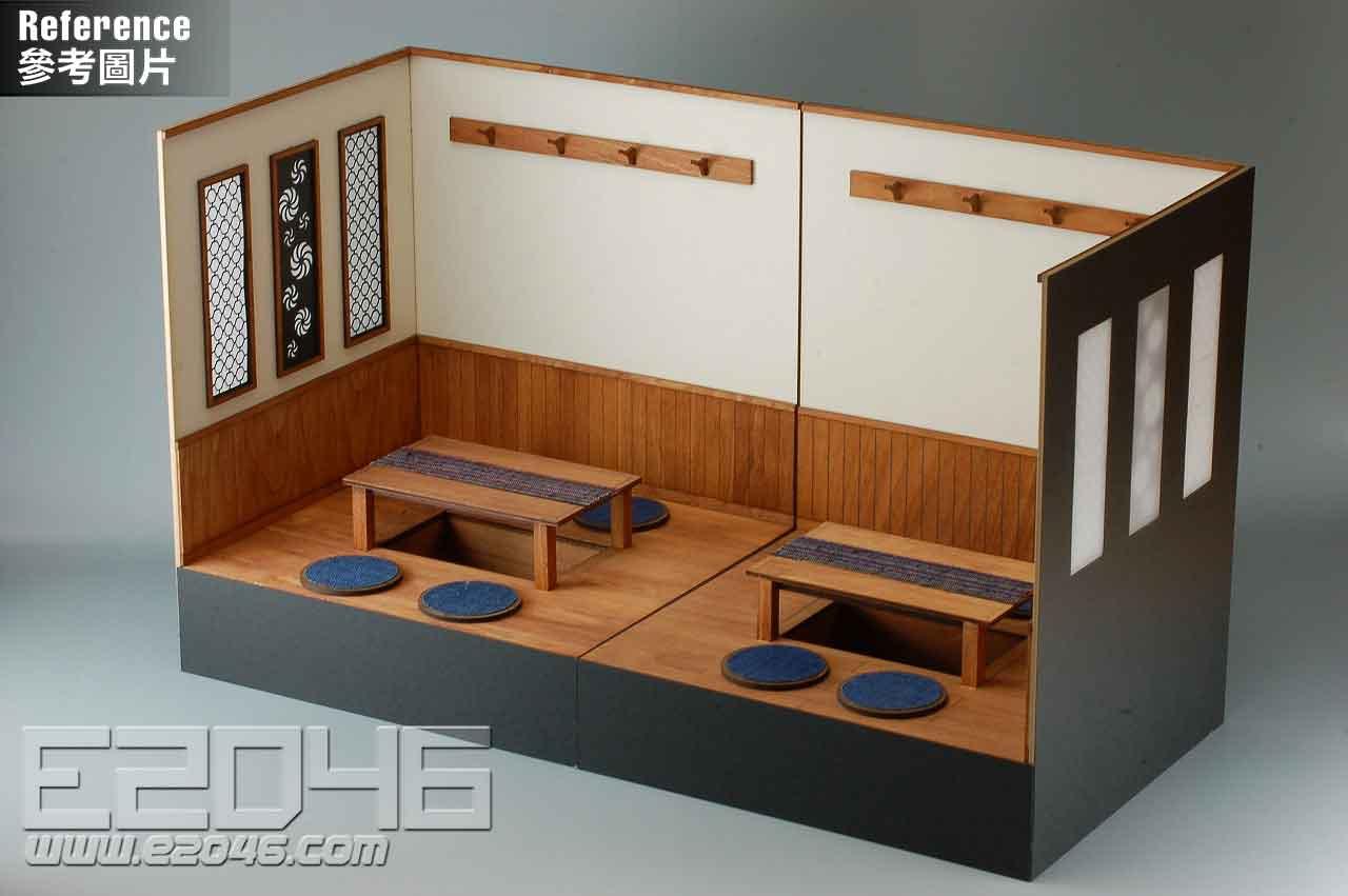 apanese Horizataku no Izakaya WZ-021