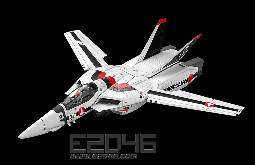 VF 1 Fighter Valkyrie