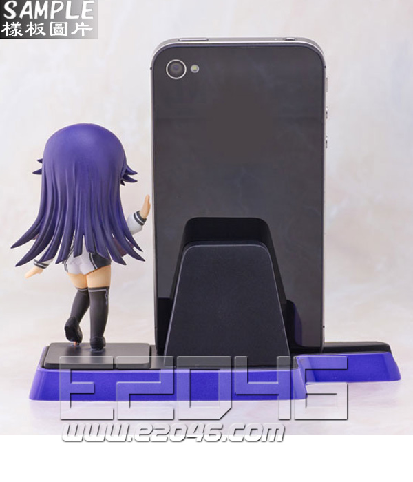 Kuroki Rei Smart Phone Stand