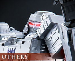 OT2944  Emperor of Destruction Megatron
