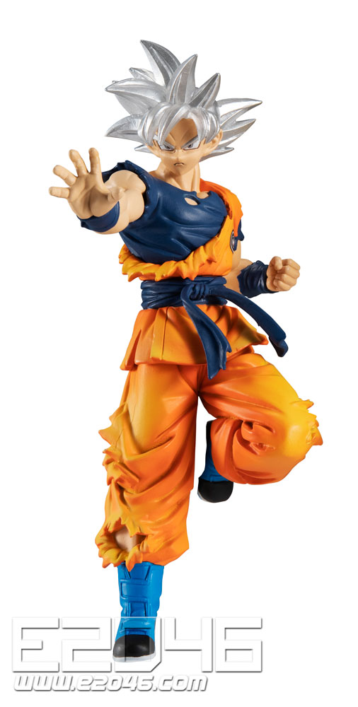 Vs. Dragon Ball Set 12