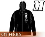 OT0274  Macross Roy Focker Parka Black M
