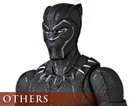 OT2768  Black Panther