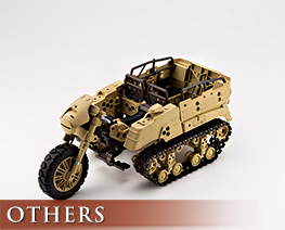 OT2468  Gigantic Arms Wild Crawler