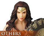 OT2205  Wonder Woman