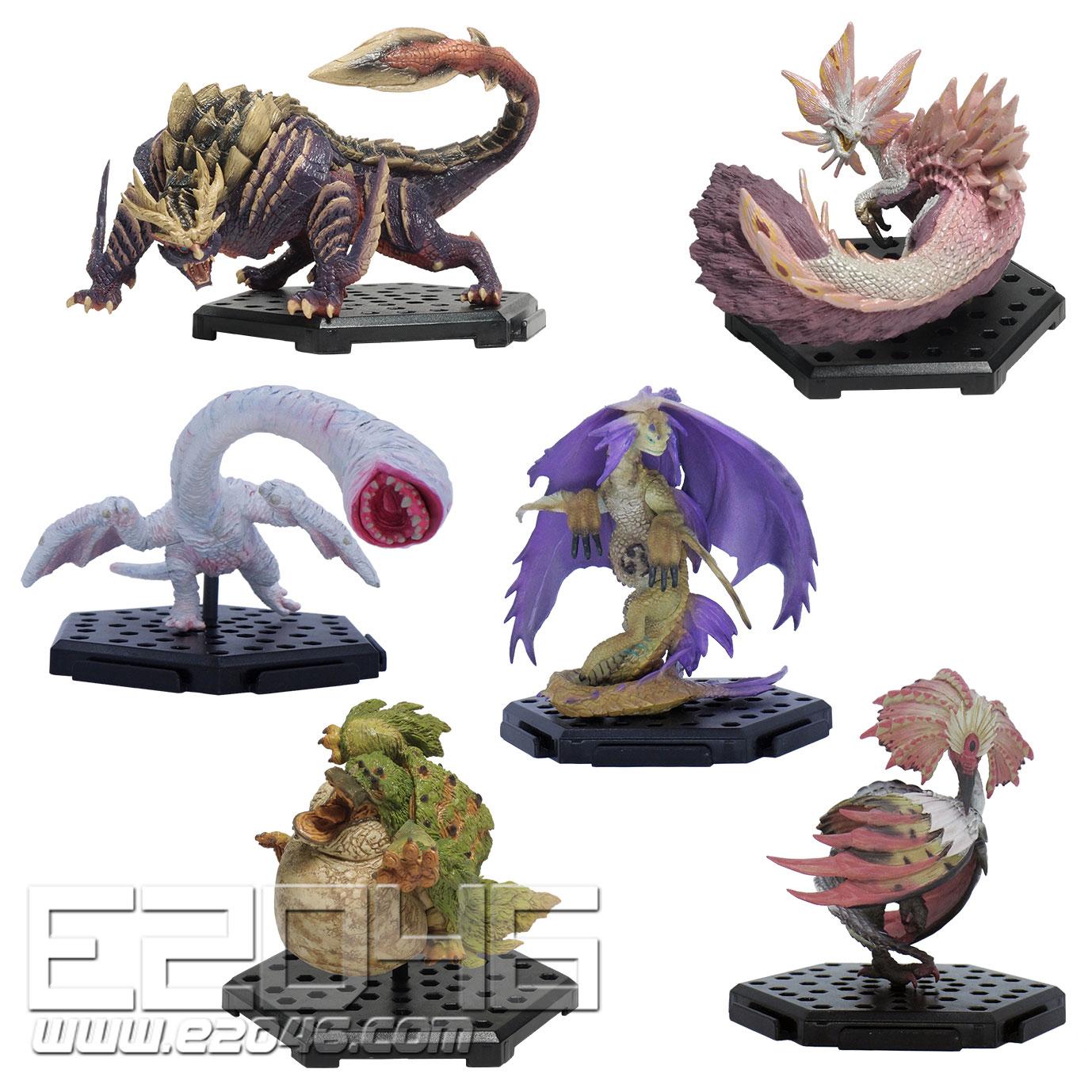 Monster Hunter Series Vol. 19