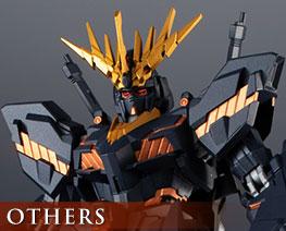 OT2293  Gundam Universe RX-0 Unicorn Gundam 02 Banshee