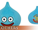 OT2115  Smile Slime Plush Dragon Quest 30th Anniversary Version