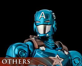 OT2931  Captain America
