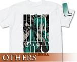 OT0337  Hatsune Miku Orchestra HMO 'RDN' T-Shirt L