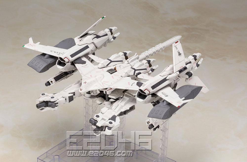 飞行组件 Ho229